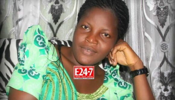PHOTOS: MEET ODUNLADE ADEKOLA'S WIFE,RUTH ~ Akinnagbe