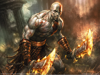 god of war 2 espanol: