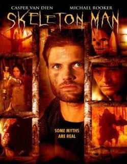 Baixar Filme Skeleton Man DVDRip AVI Dublado
