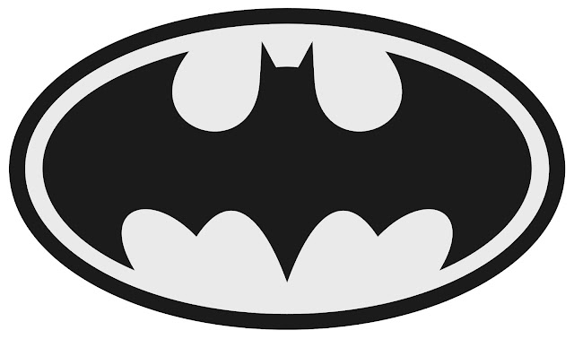 Imagebgkl Batman Logos Black And White on thor hammer car sign