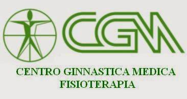 CGM - Fisioterapia Riabilitazione