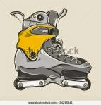 Aggressive Inline Skates
