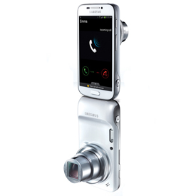 Samsung,Galaxy S4 Zoom,16MP Camera