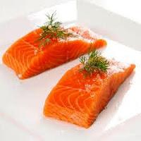 Ikan Makanan Pembakar Lemak Perut