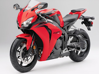 #25 Sport Bike Wallpaper