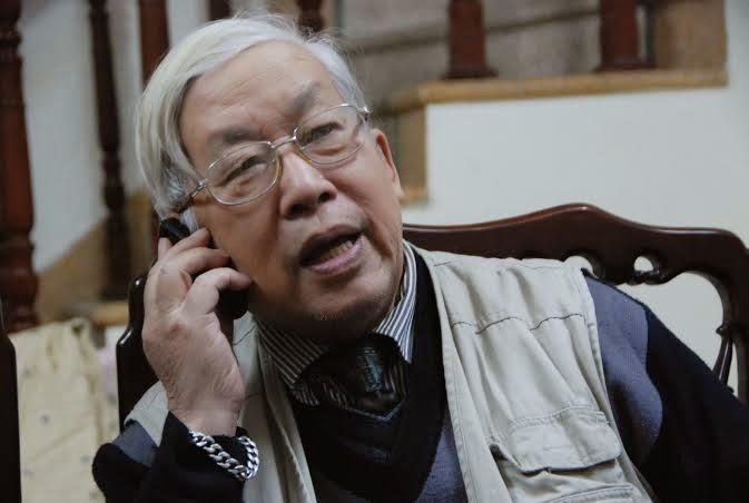 Ông Lưu Văn Lợi