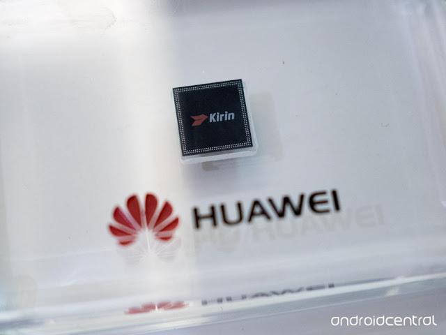 Chipset Kirin 950 resmi dirilis, bawa quad-core Cortex A72 dan quad-core Cortex A-53
