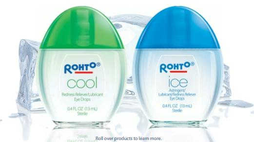Is Rohto Ice eye drops bad for your eyes? - HealthTap