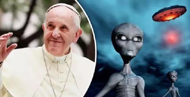 Wikileaks emails λένε ότι το Βατικανό έχει αποδείξεις εξωγήινης ζωής