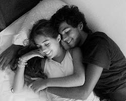 Yo tan solo quiero ser las cuatro patas de tu cama, tu guerra todas las noches tu tregua cada mañan