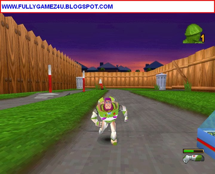 Download Toy Story 2 Game Full Version
