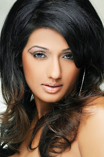 Brinda Parekh Photoshoot