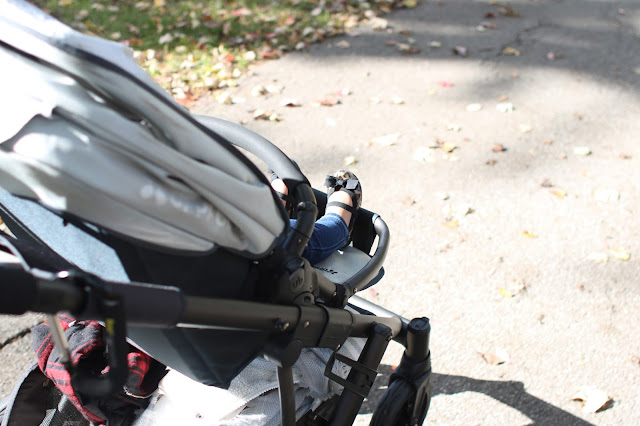 uppababy vista review stroller little britches mt mount vernon il illinois baby gear