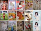 Artikel Traveling Dimuat Di Majalah