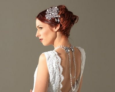 bridal headbandclass=bridal jewellery