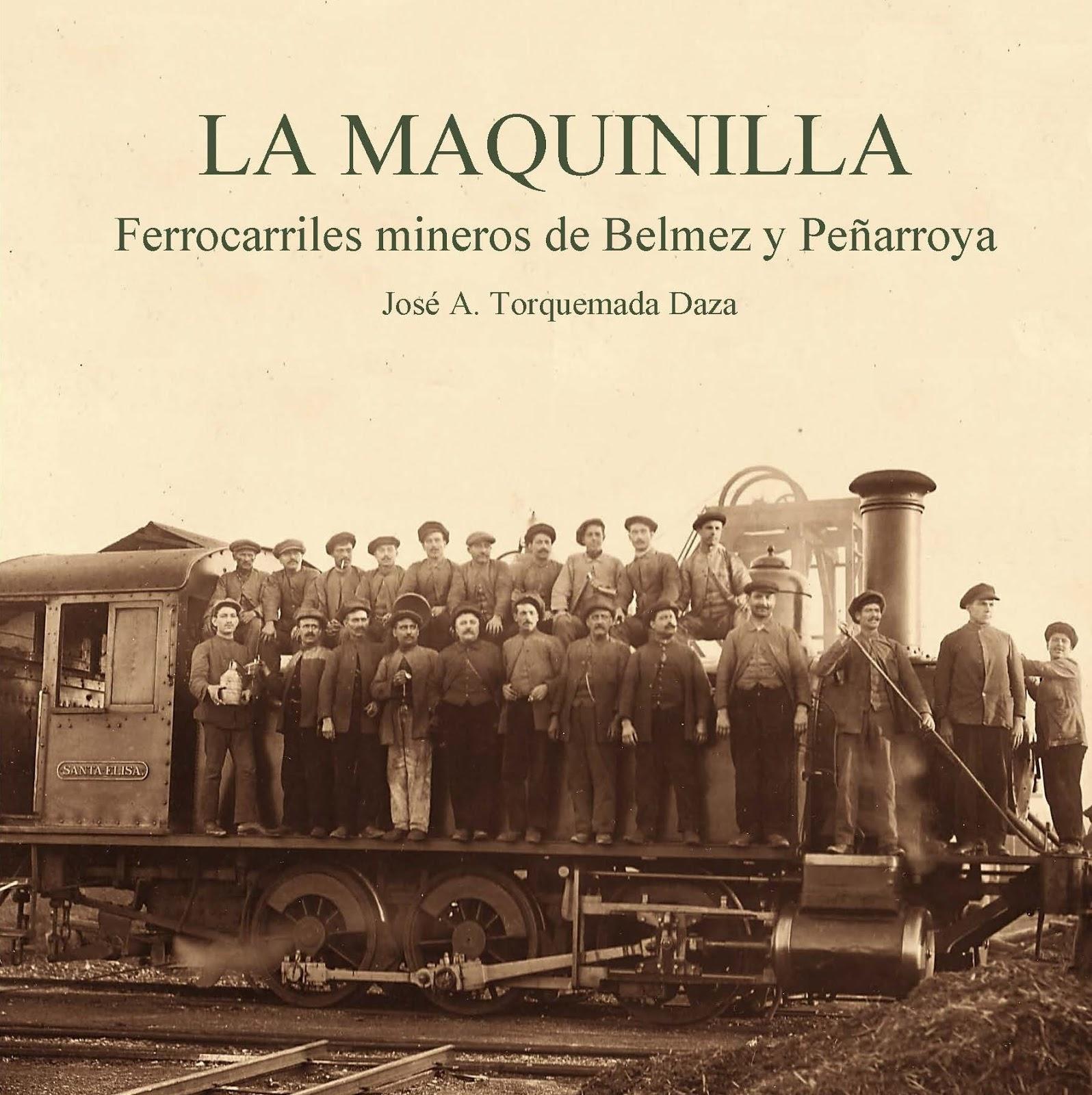 Libro LA MAQUINILLA