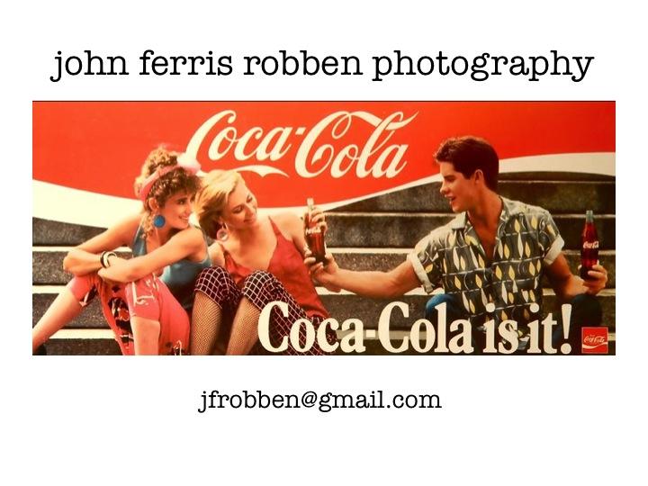 John Ferris Robben Photography