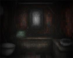 Juegos de Escape Scare Dare - The Abandoned House