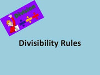 Important Formulae and Tricks on Tests of Divisibility
