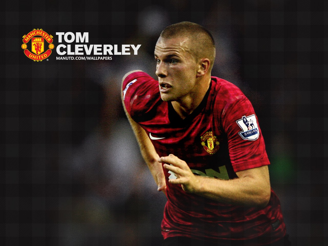 "Tom Cleverley Wallpaper: New Batch Of Fergie's Fledglings - ""Tom Cleverly"""