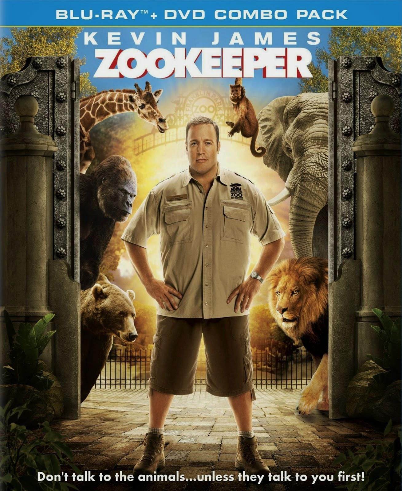 ดู Zookeeper สวนสัตว์ สอยรัก