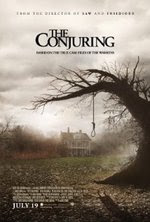 The Conjuring (2013) Movie Horror, Thriller