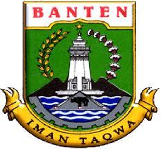 Logo Lambang Propinsi Banten