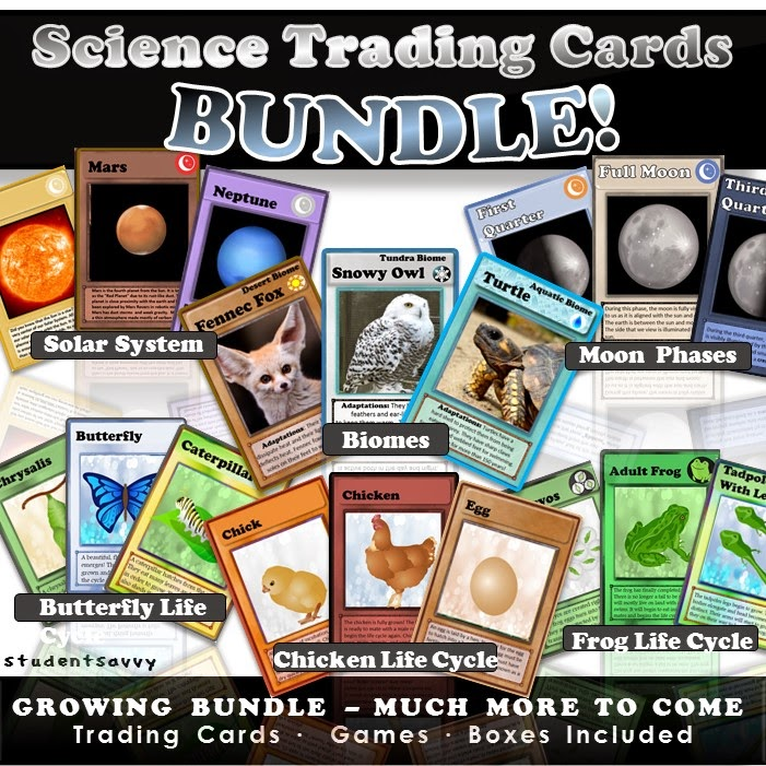 https://www.teacherspayteachers.com/Product/Science-Trading-Cards-BUNDLE-1681286