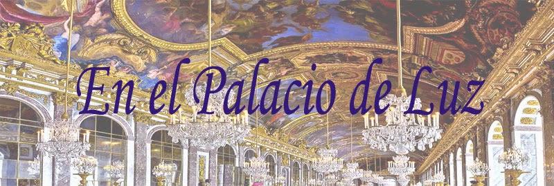En el Palacio de Luz
