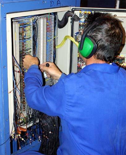team electromecanic  electromecanica industrial