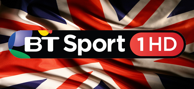 BT Sport 1 LiveStreaming - Football HD Live-Streaming
