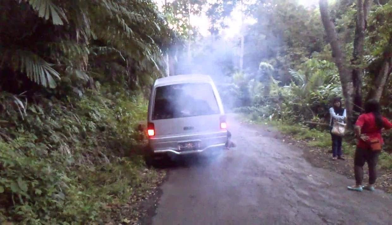penyebab mesin mobil mati mendadak saat di jalan ! mobilku, Wiring diagram