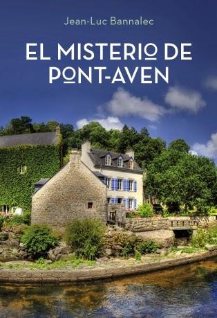 El misterio de Pont-Aven (Jean-Luc Bannalec)