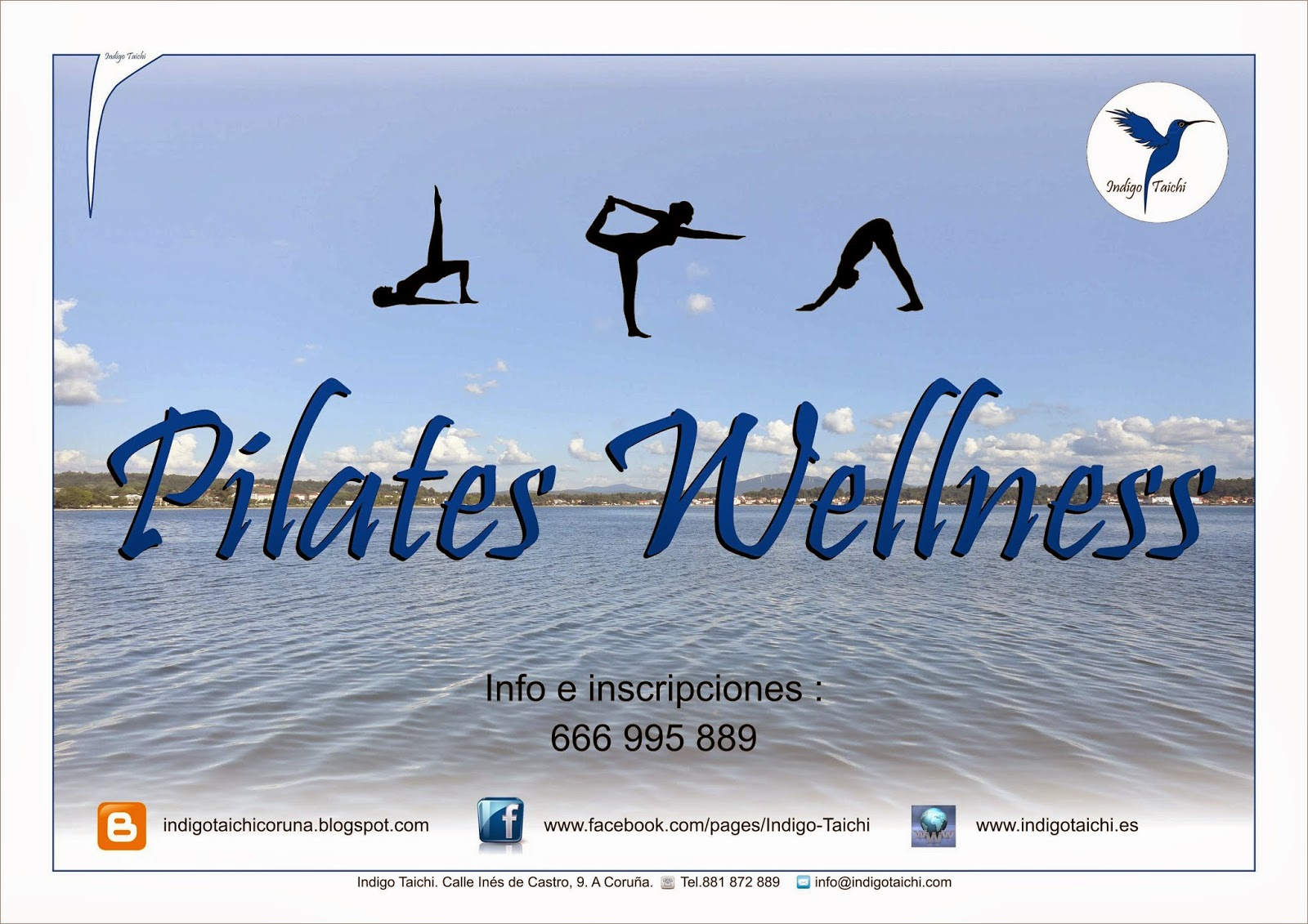 pilates wellness