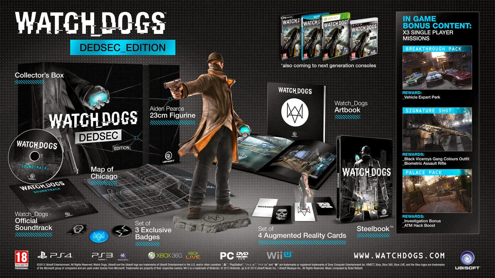 Watch Dogs Para Xbox  Rgh