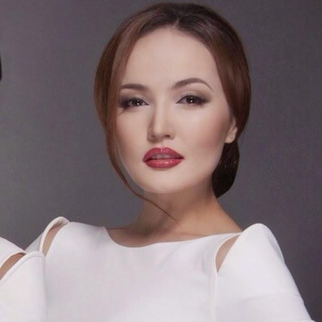 Камшат жолдыбаева без макияжа
