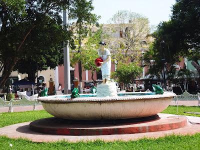 Mexico - Valladolid, Cenotes, Cenotes de Mexico, Ciudades de Mexico para visitar, Centoe Zaci,