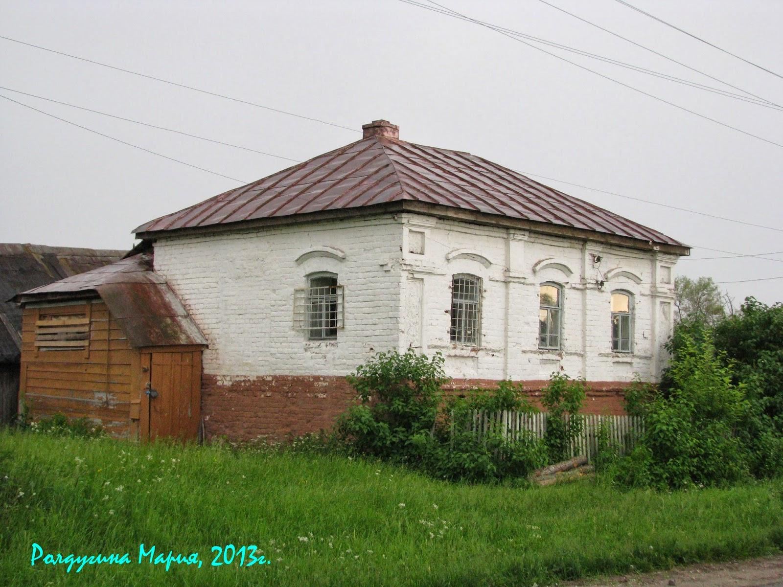 Касимовский район, Рязанская область