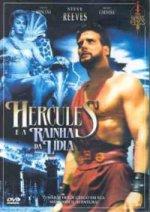 Hercules e A Rainha da Lidia