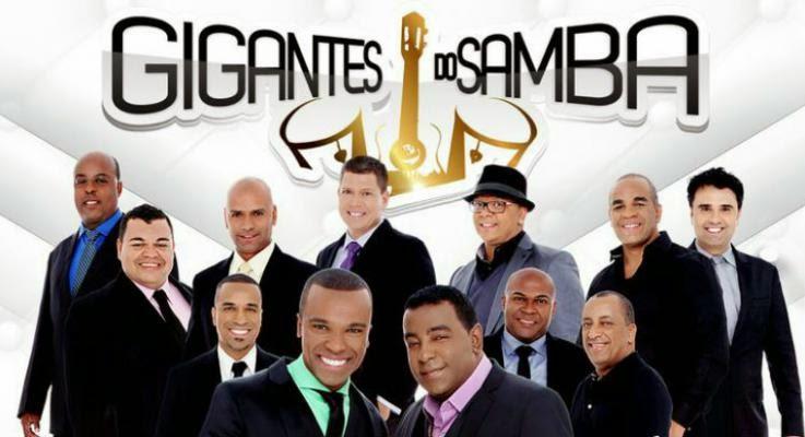 SPC & Ra�a Negra - Gigantes do Samba