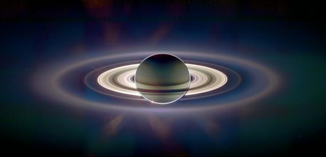 Cincin Saturnus