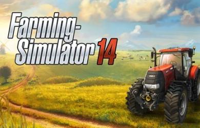 Farming Simulator 14 v1.3.7 + Mod - mob.org Android Games ...