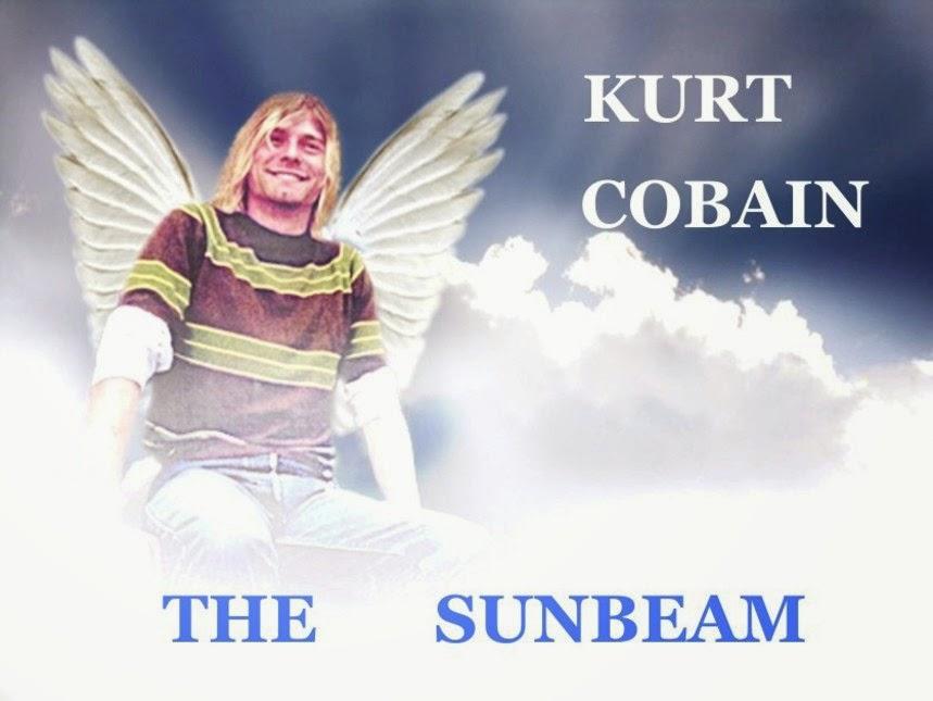 Kurt Cobain The Sunbeam