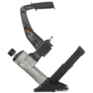 Manual Pneumatic Air Hardwood Flooring Cleat Nailer And