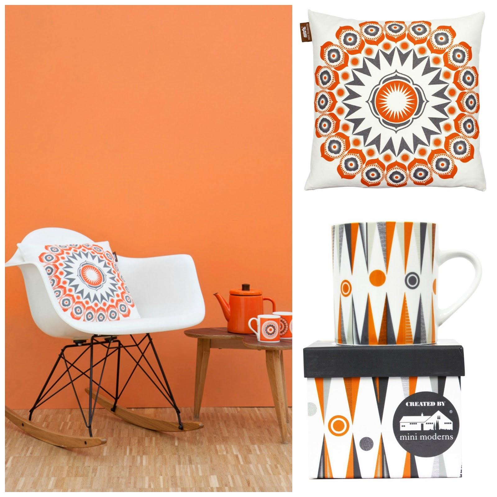 The Studio M Designs Blog Talk Shop Mini Moderns