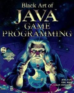 Black Art Of Java Game Programming,Game Programming, Java