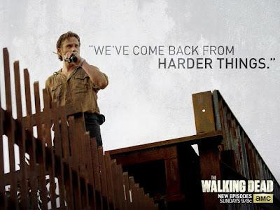 The Walking Dead - 6x07 - Heads up