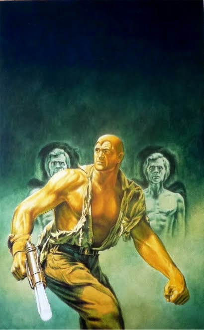 Cover Gallery: Doc Savage