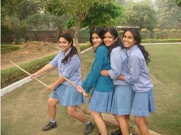 Funny School Days