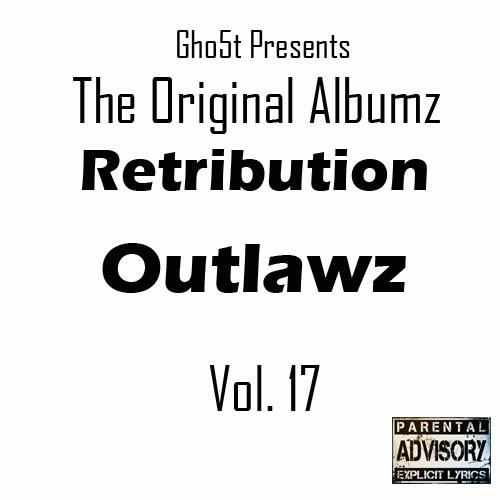 outlawz retribution mp3 pm